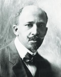 Du Bois, 1918 (Photo)